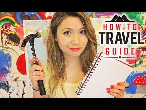 ✈ Working Holidays, Volunteering and Studying Abroad | How-To-Travel Guide