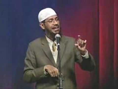 Dr. Zakir Naik - Does God Exist? video