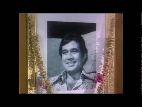 Main to kuch bhi nahi ...Rajesh Khanna Tribute