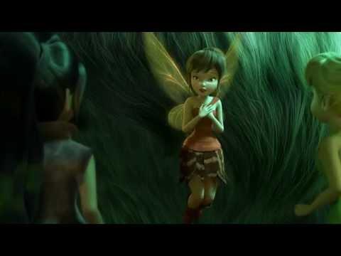 Tinkerbell En De Legende Van Het Nooitgedachtbeest | Officiële Trailer Disney Nl | Hd video