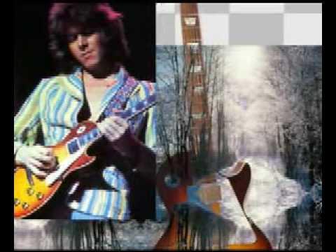 Mick Taylor/Debbie Davies - Hard Road