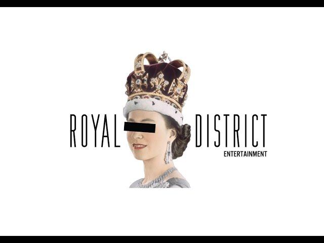 Royal District (Flowfullsoundz x Rico Young) - Coke Mixed