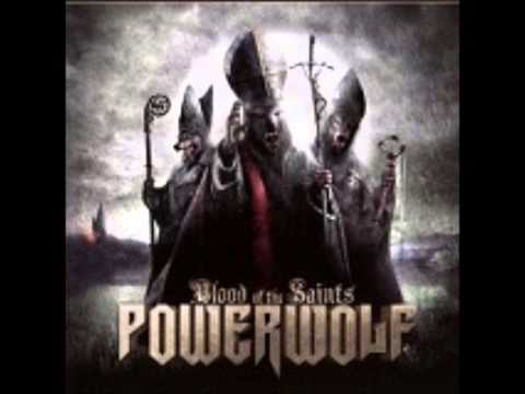 Powerwolf - St. Satan