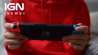 Nintendo and Microsoft Share Cross-Play High-Five in Minecraft - IGN News