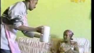 """Eritrea Comedy """"miHdera"""""""
