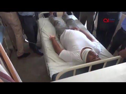 Sri Lanka MPs demand urgent probe into bloody brawl in Parliament