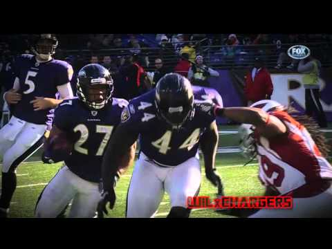 Ray Rice Highlights [HD]