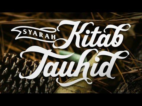 Al Qaulul Mufid Ála Kitabut Tauhid | Mereka Yang Mengingkari Takdir | Ustadz Abu Haidar As-Sundawy