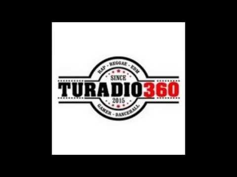 Tu Banda Sonora, Reggae Life.  Tu Radio 360. 3 Programa 3 Edición Radio On Line.
