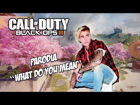 """""""¿Qué Haces Ahí?"""" (Parodia de What Do You Mean? de Justin Bieber) - Video Oficial"""