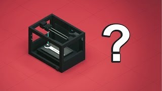 WHAT CAN 3D PRINTERS MAKE?