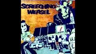 Watch Screeching Weasel BPD video