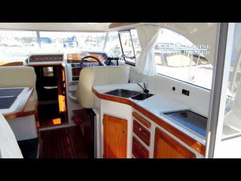 Marex 330 Scandinavia By ADS Marine