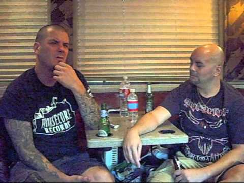 Phil Anselmo interview: Part 3 of 3 (Sept. 1, 2011)