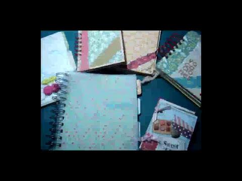 (CERRADO) SORTEO INTERNACIONAL ❤ (cuadernos y álbumes)