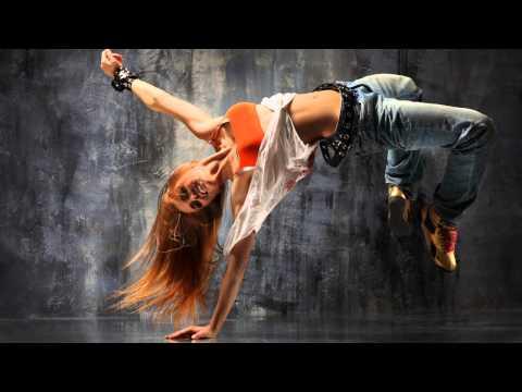 Freestyle Break Dance Old School Mix video