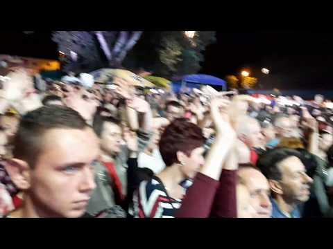 Ruzsa Magdi  -  9 - Na-na-na-na - Topolyai napok - 2019.09.13