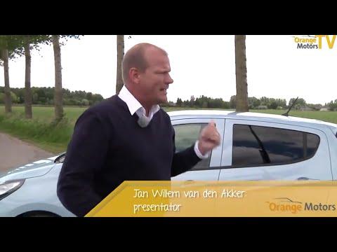 Nieuwe (new) Opel: Opel KARL rij impressie ( road test ) 2015/2016