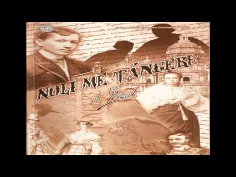 noli me tangere el filibusterismo essay Search results for 'evaluate noli me tangere' noli me tangere is the second novel written by josé rizal as the sequel to noli me tangere like noli me tangere, it was written in spanish.