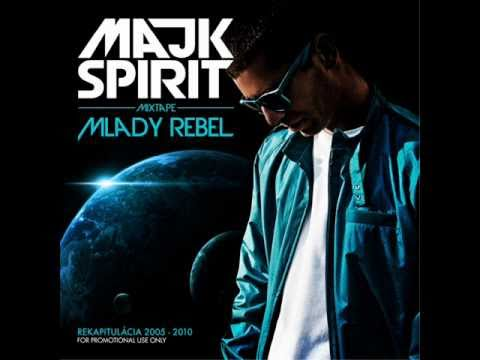 Majk Spirit - Hennessy  {+suvereno} (mlady Rebel Mixtejp) video