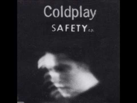 coldplay-[safety ep track 3]-such a rush