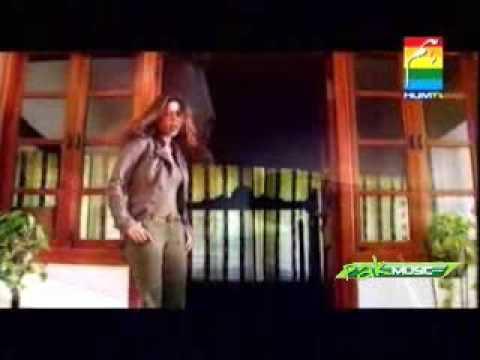 Hadiqa Kiyani & Atif Aslam Meray ass Pass Pass complete song