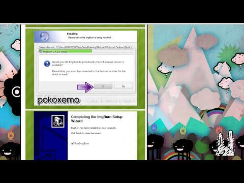 Como Grabar Windows 7 en un DVD Booteable [Bien Explicado]
