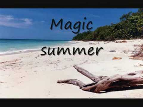 Helene Rask - Magic summer (eskimo & icebird remix)