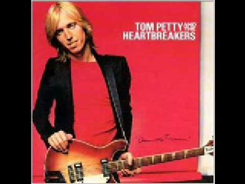 Tom Petty - Even The Losers