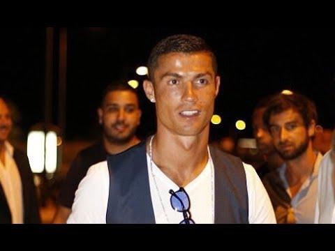 Роналду признался. Неймар перейдет в ПСЖ. Доход Барсы и Реала. Каземиро про Марсело