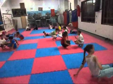 hapkido training kids 5 Image 1
