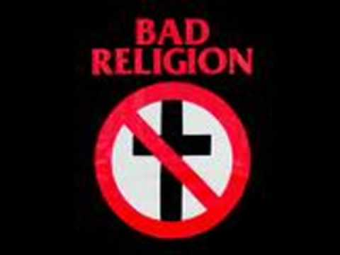 Bad Religion - Bad Religion (theme Song)