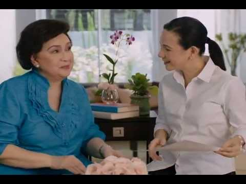 Grace Poe - Campaign ad with Susan Roces