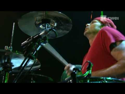 Red Hot Chili Peppers - Dani California [HD]