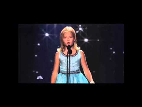 Jackie Evancho - Angel   Dream With Me (2011) video