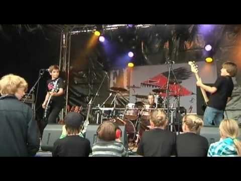 rockfish in concert