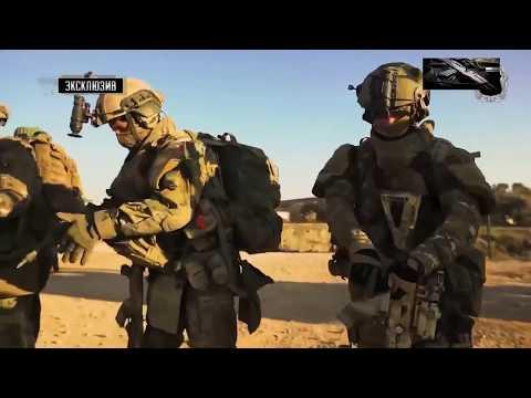 ПРОРЫВ !!! Победа наших бойцов Спецназа ССО и Военной Полиции в СИРИИ !!!