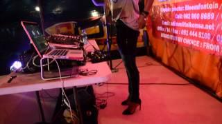 DJ Zinhle Part 6
