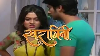 Swaragini 28th September 2015 EPISODE | On Location