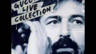 Watch Francesco Guccini Blackout video