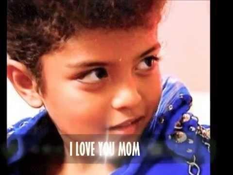 Bruno Mars - I Love You Mom