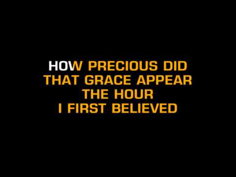 Loretta Lynn - Amazing Grace (karaoke) video