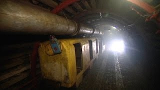 Nazi Gold Train Location Revealed
