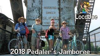 Pedaler's Jamboree Missouri 2018
