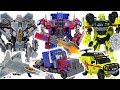 Transformers Studio Series Autobot Optimus Prime, Ratchet Decepticon Starscream! #DuDuPopTOY