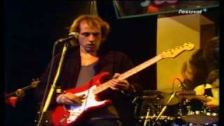 Watch Dire Straits Single Handed Sailor video