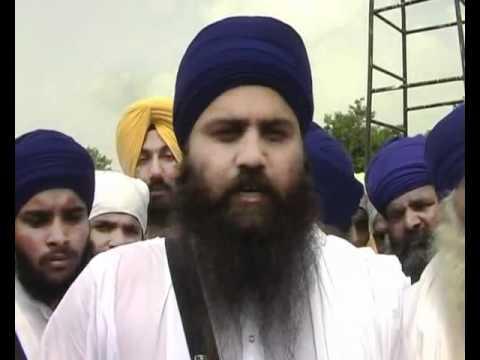 Sant Dadu Wala Teri Bhen Di Fudi Te Lun Kute Da Bhen Chod Punjab Nu Barbad Na Kar Sala Soor.avi video