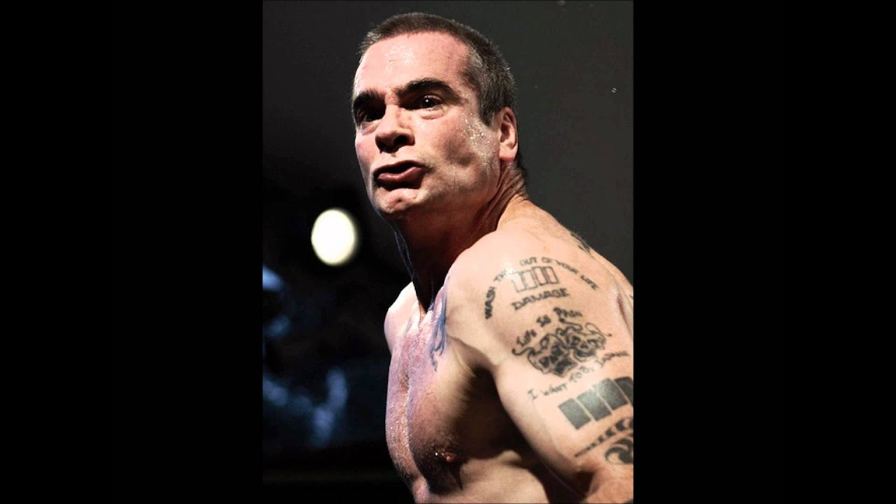Henry Rollins and Steve Thompson, Cliff Norell Mix bwin livewetten - exploredoc.com Mag interview