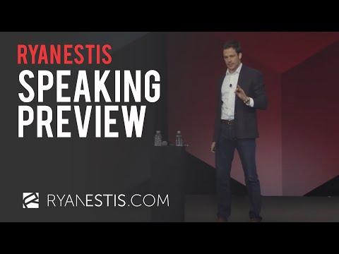Ryan Estis Video 1