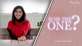 APAKAH DIA JODOHKU? (Video Motivasi)   Spoken Word   Merry Riana